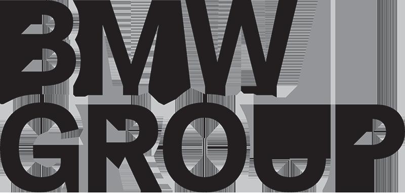 Landing Page Bmw Group